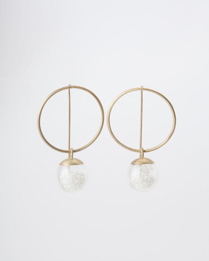 Rain Collection Earring