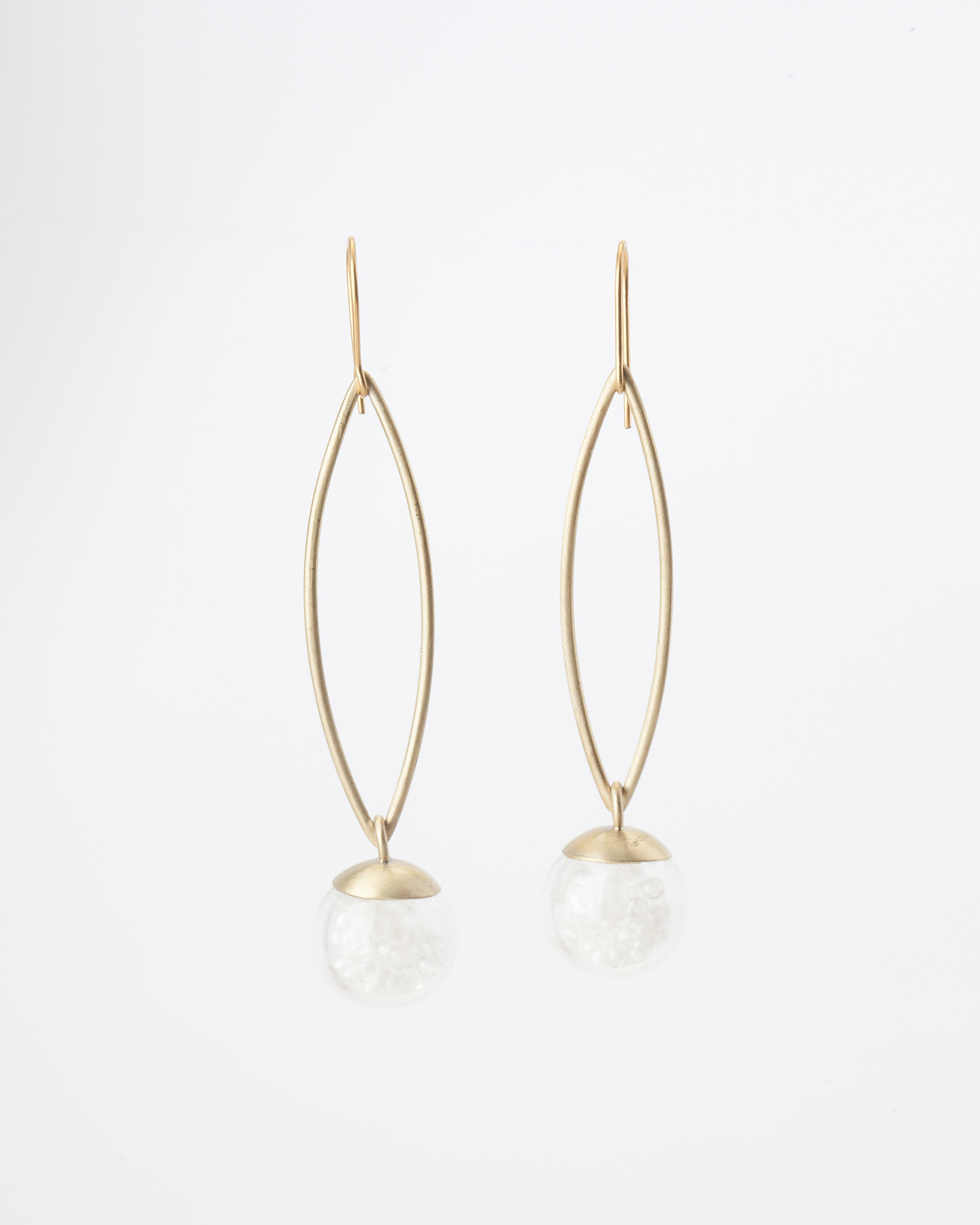 Rain Collection Earring