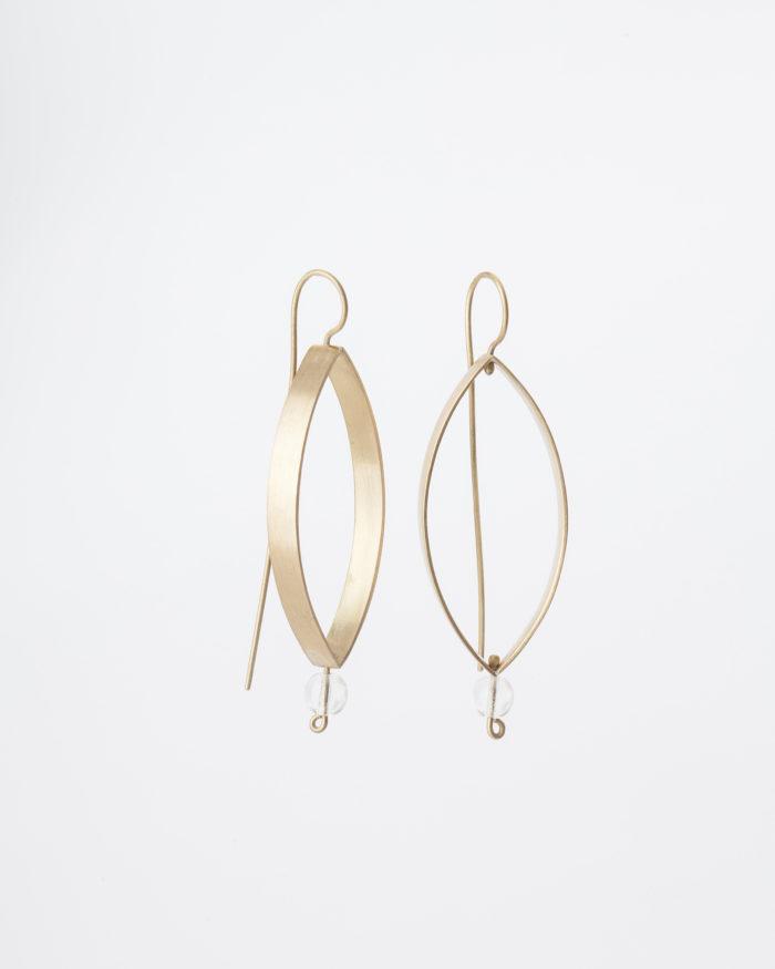 Tubular Collection Earrings