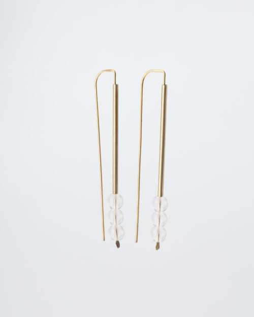 Tubular Collection Earrings