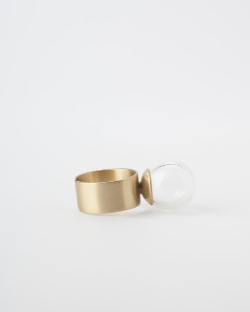 Balance Collection Ring