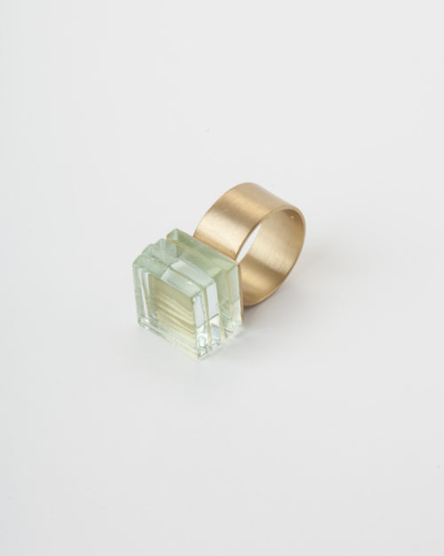 Nyork I Collection Ring