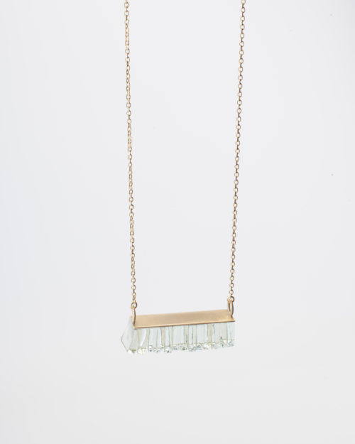 Nyork I Collection Necklace