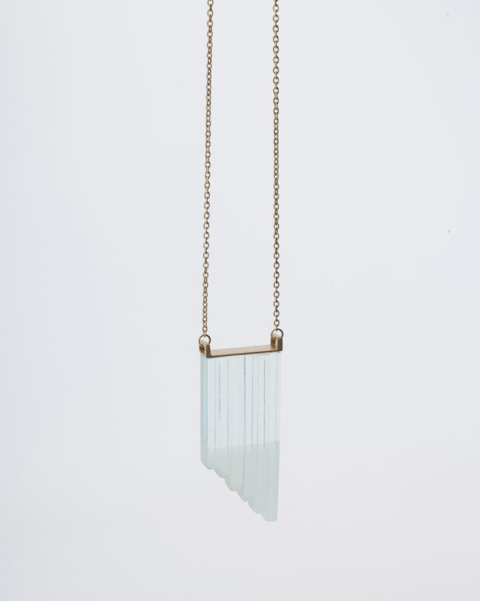Nyork II Collection Necklace