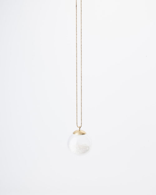 Rain Collection Necklace