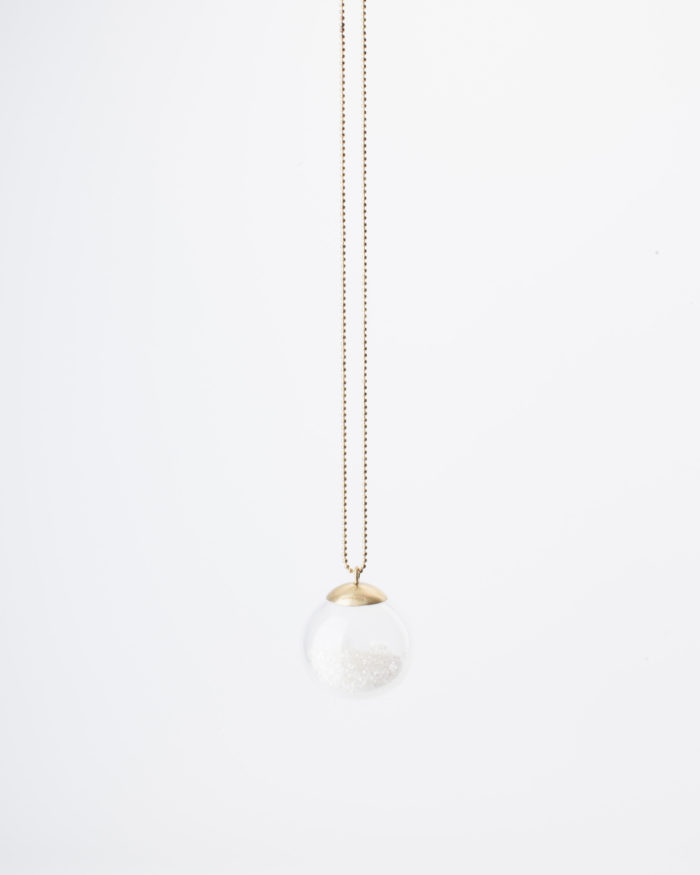 Rain Collection Necklace