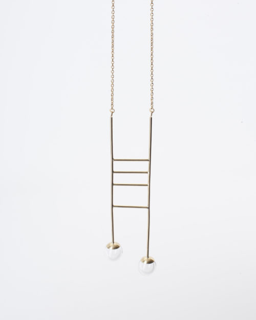 Balance Collection Necklace